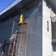 limpieza fachada