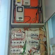 Reemplazo de tableros eléctricos