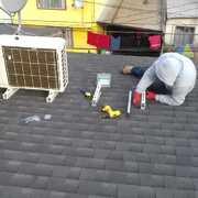 Provisición e Instalación de 4 equipos de aire acondicionados