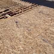 Instalacion planchas osb