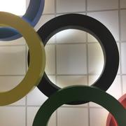 Café Literario Comité Olímpico de Chile