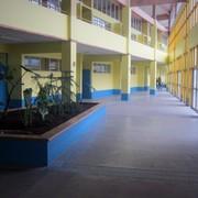 Liceo Industrial B52 - Lebu.
