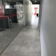Limpieza de Piso Porcelanato Cliente