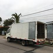 Traslado de Muebles en La Serena
