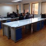 oficinas icosntruye