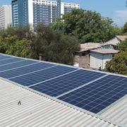 Instalacion Fotovoltaica