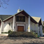 Parroquia San José Patrono de la Iglesia,