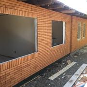 Remodelación casa rodrigo donoso talca