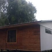 Construcción casa prefabricada
