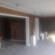 Remodelacion total de casa