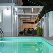 Distribuidores Sherwin williams - Piscina Proyecto Las Gardenias