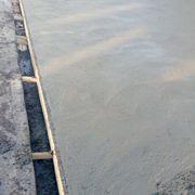 Distribuidores Sika - Construcción Radier reforzado estacionamiento Banco Chile, Llolleo