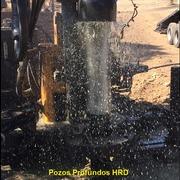 Pozos Profundos HRD, Llega al fondo con sus proyectos de perforación.