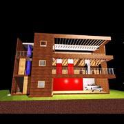 proyecto - Casa La concepcion