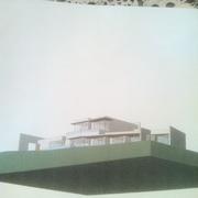 Proyecto casa Yañez-Montecinos.