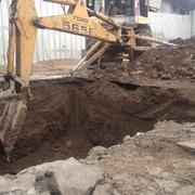 CONSTRUCCIÓN DE FOSA SÉPTICA DE 40.000 – MANUFACTURA DE ACERO | CAMINO LONQUEN, MAIPÚ