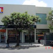 Proyecto sucursal Matucana Banco Estado.