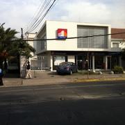 Proyecto sucursal Salvador Banco Estado.