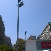 Distribuidores Schneider - Mantención y reparación de Iluminación de estacionamiento