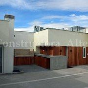 Ampliación de penthouse duplex Crosbie.