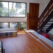Remodelación casa Los Dominicos