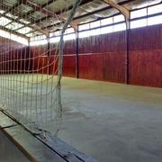 Remodelación Gimnasio Municipal CASABLANCA