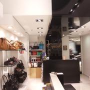 Remodelacion tienda Gacel
