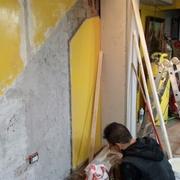 Remodelacion Casa Habitacion Sra Gladys Castillo