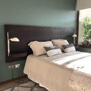 Distribuidores Arauco - Muebles para Pilotos de Inmobiliaria Urbes 2017