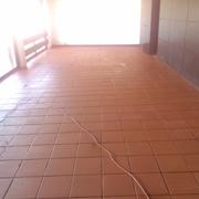 restauración de piso batuco