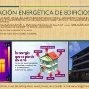 RESTAURACIÓN ENERGÉTICA DE EDIFICIOS