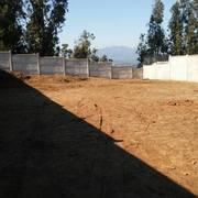 Desmalezado y limpieza de terreno en Villa Alemana