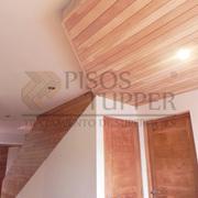 Revestimiento de madera de Lenga