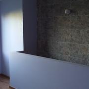 Reconstrucción segundo piso