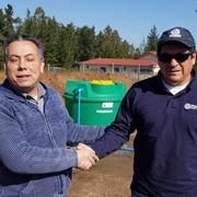 Proyecto Julio Cordero