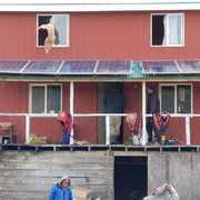 Proyecto Solar de 3kw!! Sector Chincheta , Chiloé