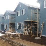 Construcciones Casa Habitacionales 2 pisos