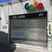 Remodelación Local Comercial - Tienda Gana