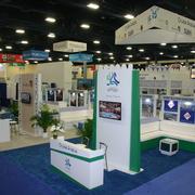 STAND DUBAI, Cruise Arabia en Miami