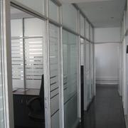 Tabiques Vidriados oficinas