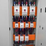 Tablero electrico  sub estacion