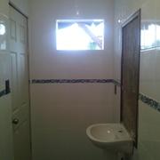 terminaciones baño