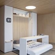 Muebles polifuncionales