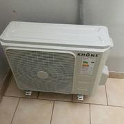 Distribuidores Bticino - Equipos de aire acondicionado