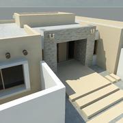 Proyecto casa JR Guanaqueros