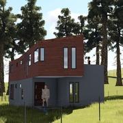 Casa Huente 2