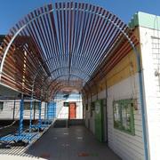 Regularización Proyecto Jardín infantil Las Estrellitas