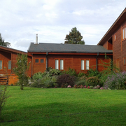 Casa lago Ranco