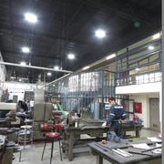 Instalación iluminación LED en PUC