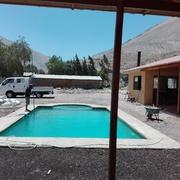 proyecto piscina 5 x 8 en Varillar valle de Elqui